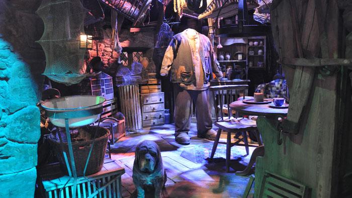 Cómo-visitar-estudios-Harry-Potter-hagrid