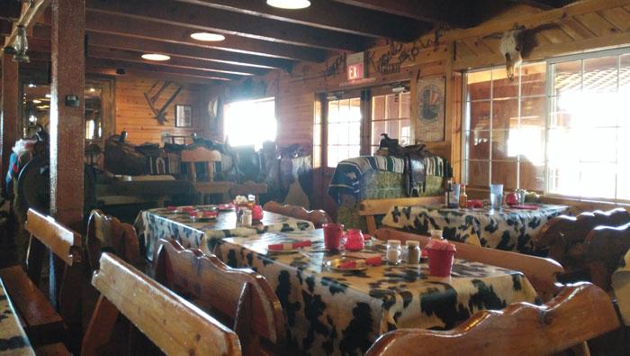 Visita-Grand-Canyon-National-Park-restaurante
