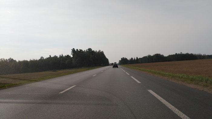 Consejos-viajar-Repúblicas Bálticas-carreteras