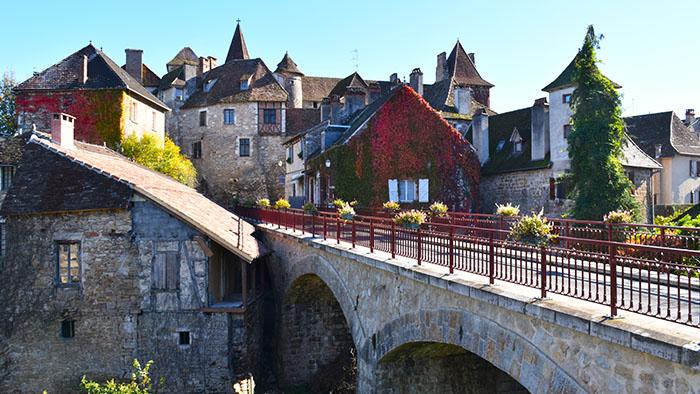 Ruta-por-Midi-Pyrénées-carennac