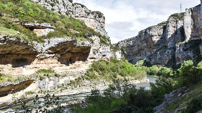 Ruta-por-Navarra-lumbier