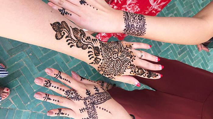 Consejos-viajar-marrakech-henna