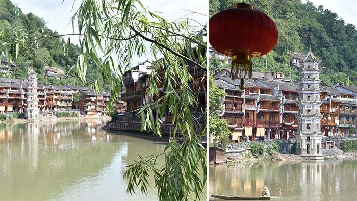 Que-ver-fenghuang-pagoda