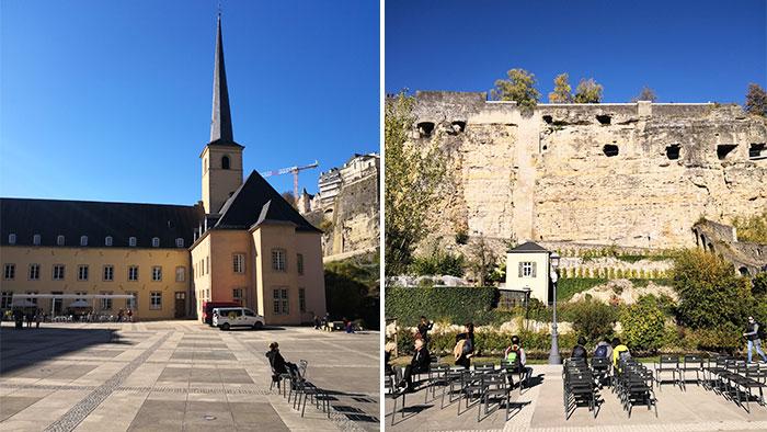 Qué-ver-luxemburgo-abadia
