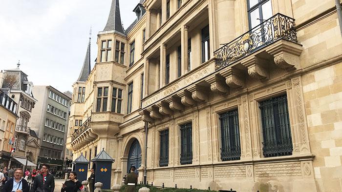 Qué-ver-luxemburgo-ducal