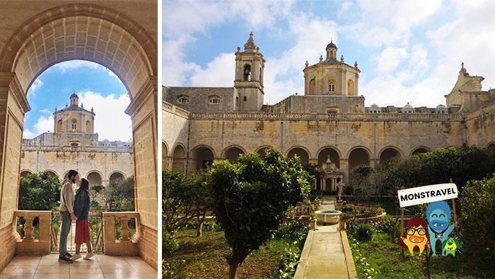localizaciones-Juego-de-Tronos-Malta-convento