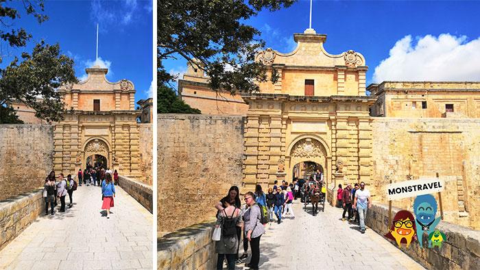 localizaciones-Juego-de-Tronos-Malta-puerta-mdina