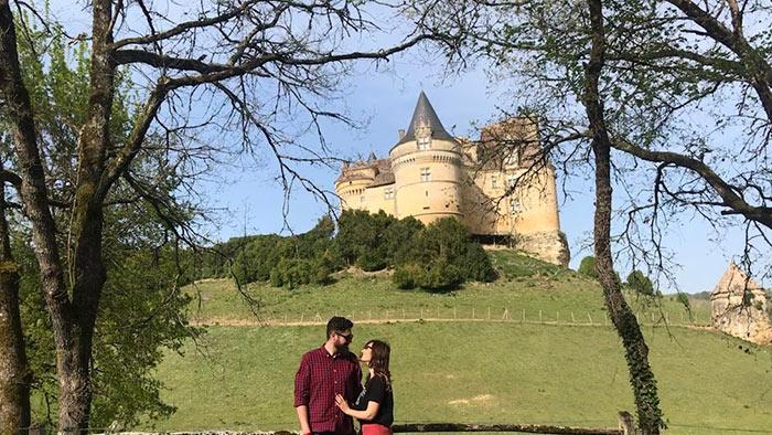 Ruta-Dordogne-Chateu-de-Bannes
