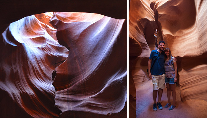 Diferencias-Antelope-Canyon-Waterhole-Canyon-antelope