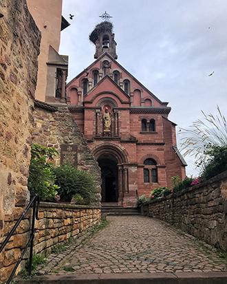 Alsacia_Eguisheim_iglesia