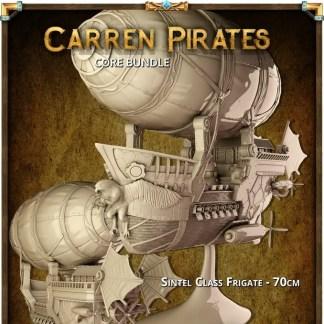 Carren Pirates