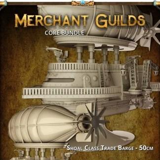 Merchant Guilds