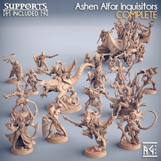 Ashen Alfar