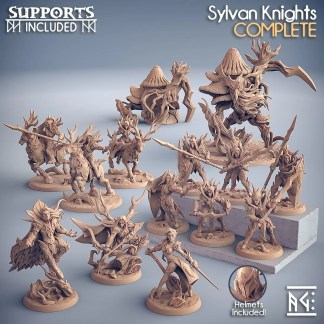 Sylvan Knights