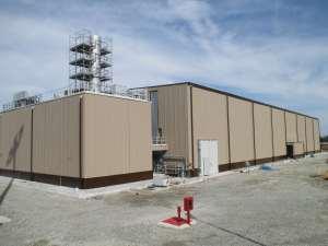 Sogin, Deposito Temporaneo di rifiuti radioattivi di Saluggia