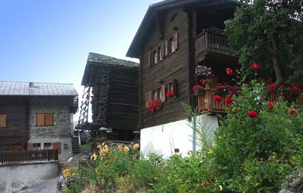 Cadastre Nax Vernamige Mase Valais Suisse
