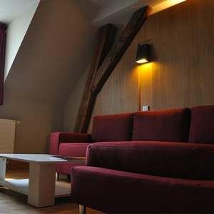 hotellerie mont sainte-odile