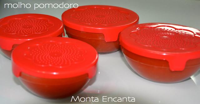 Molho Base Pomodoro