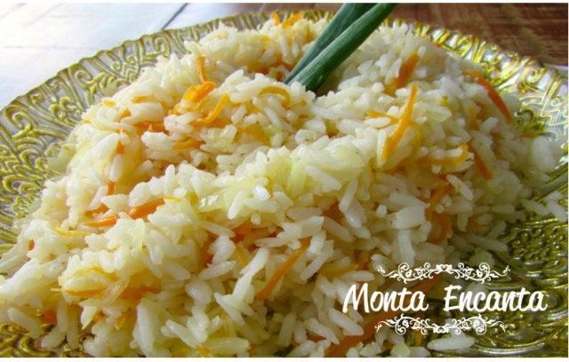 arroz com cenoura monta encanta07