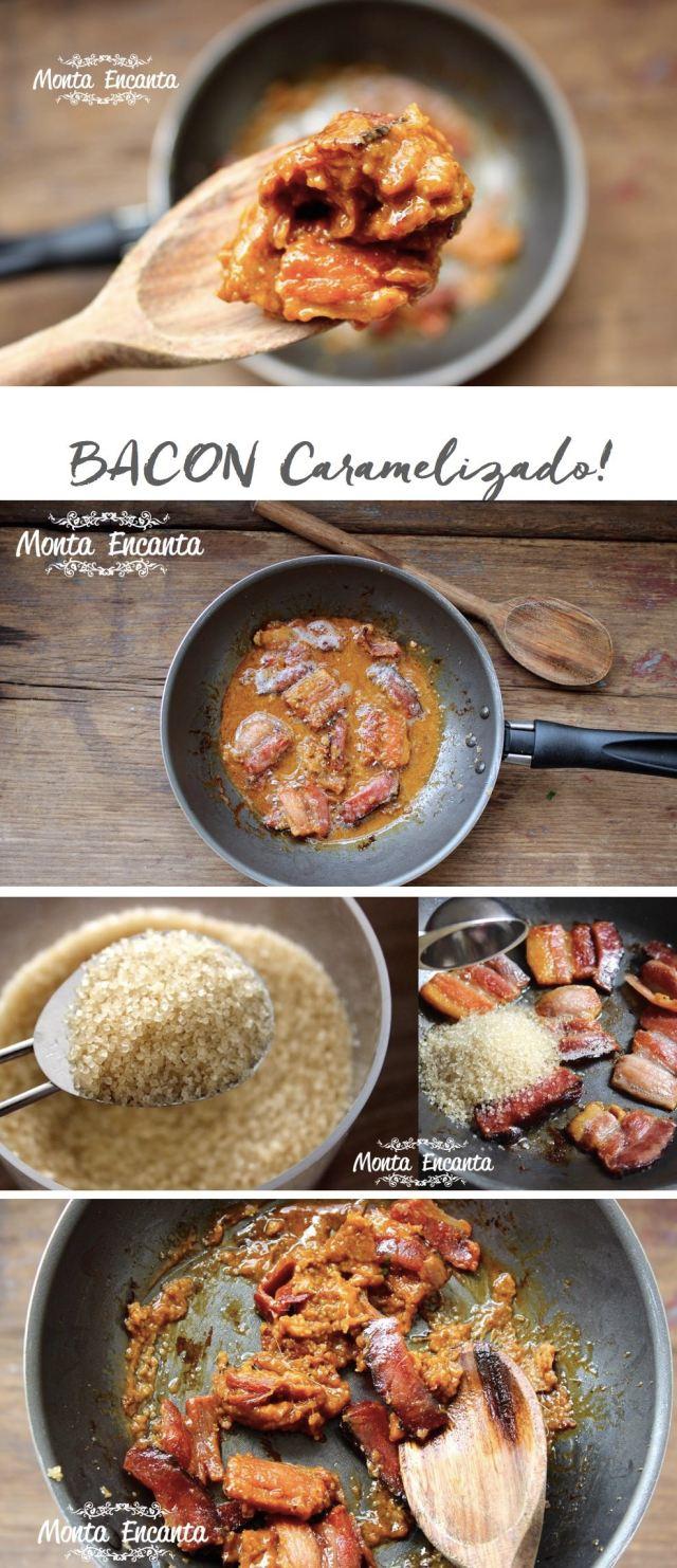 Bacon Caramelizado