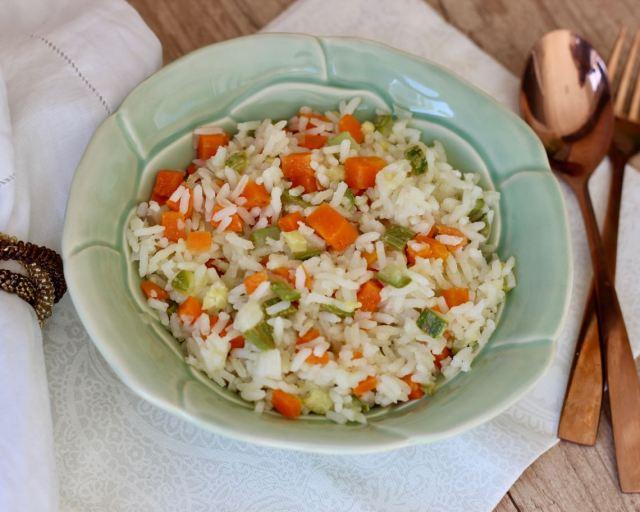 arroz nutritivo