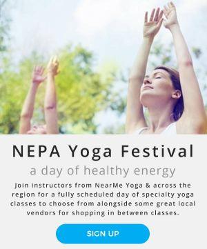 NEPA Yoga Festival | Montage Mountain | nearMe Yoga Pennsylvania