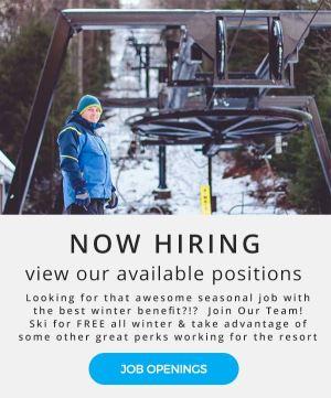 Jobs at Montage Mountain Scranton PA
