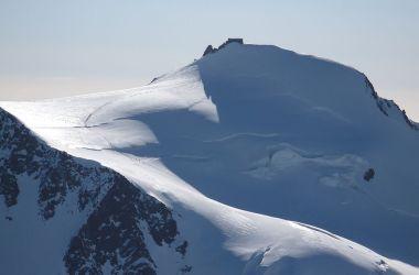 Harvard University, Colle Gnifetti, Monte Rosa, ghiacciai, peste, eruzione, carestia
