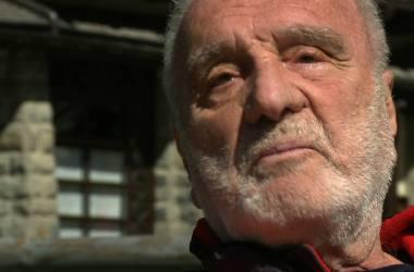 Cesare Maestri, Toni Egger, Reinhold Messner, Cerro Torre, documentario, polemica, Gianluigi Maestri