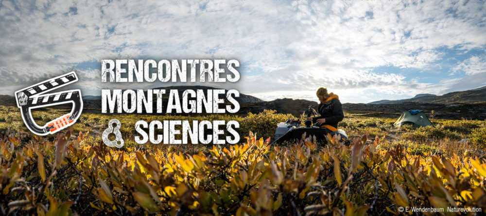 Montagnes & sciences