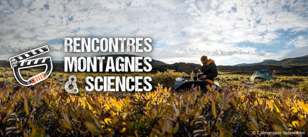 Montagnes & sciences