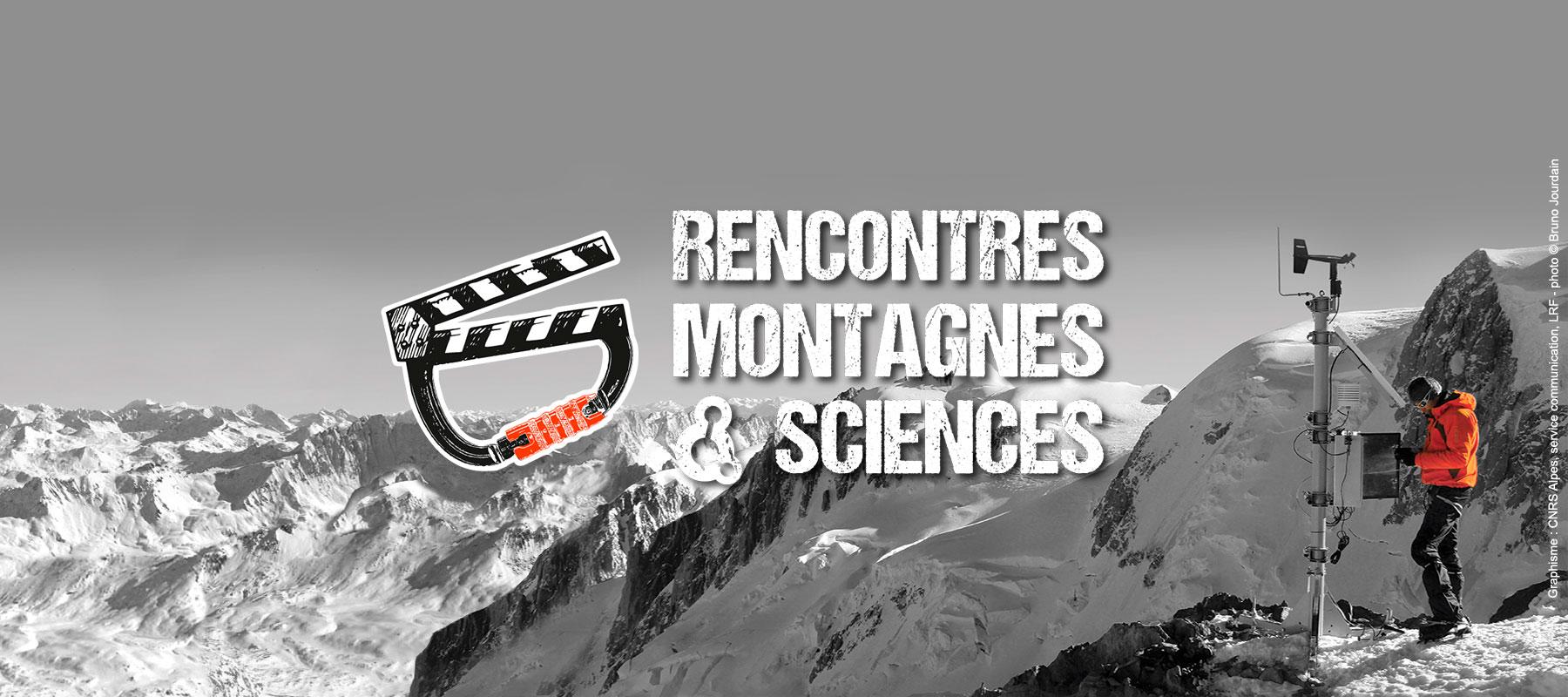 Montagnes et sciences