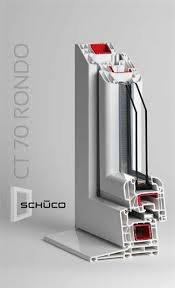 Hoja Schuco Pvc Carpinteria De Aluminio Reformas Integrales En
