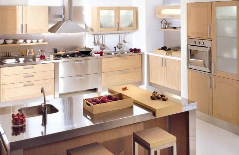 Los 3 errores más frecuentes cuando se remodela una cocina