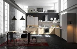 claraboyas de cocina