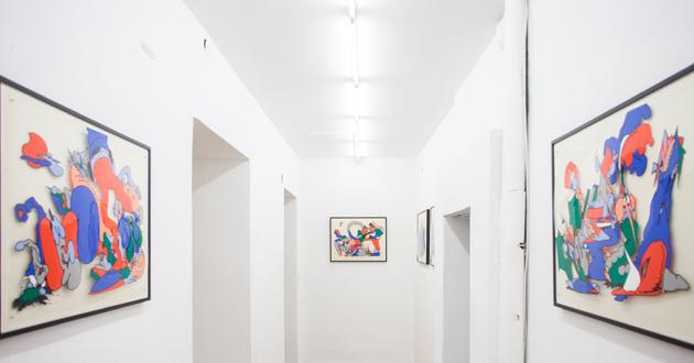 Antwan Horfee at Ruttkowski68