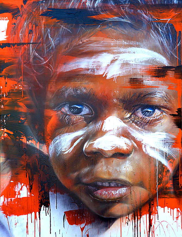 Far Nearer adnate