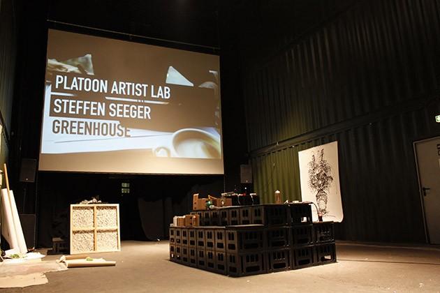 Steffen Seeger at Platoon Kunsthalle-07