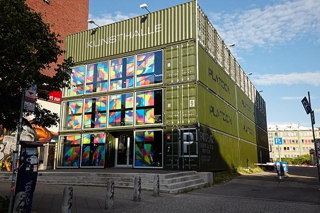 Steffen Seeger at Platoon Kunsthalle-15