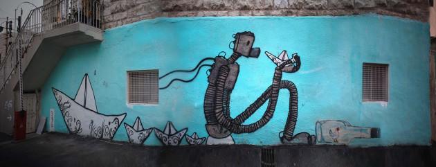 Sardine_wall
