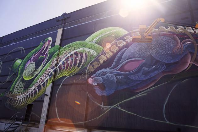 Nychos - Transparent Snake Linz 2016-13