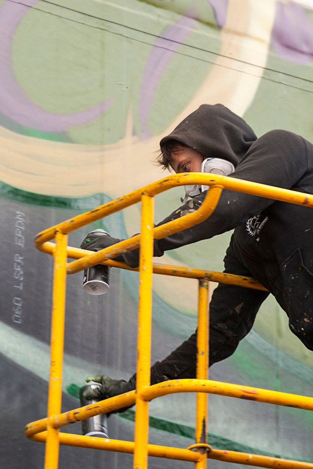 Nychos - Transparent Snake Linz 2016-14