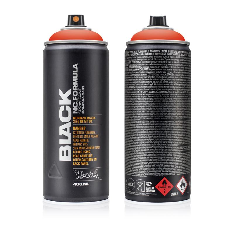 BLACK BLK 8230 KOI