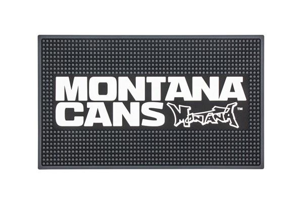 Montana Counter Mat - Typo Logo 25x15cm