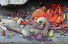 GRAFF JAM PART 3 KOBLENZ GERMANY LAST YEAR