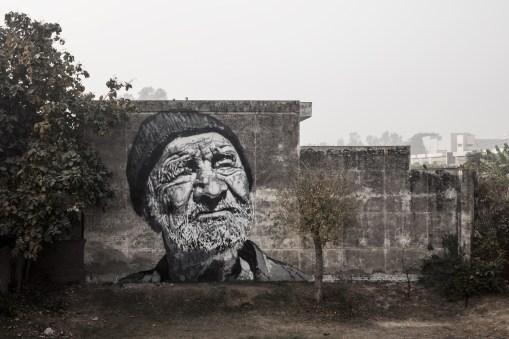 """Hendrik Beikirch """"Valentin"""" Lahore, Pakistan 2016"""