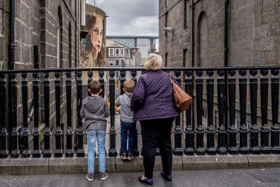New_Mural_by_German_Street_Artists_Herakut_in_Aberdeen_Scotland_2017_06