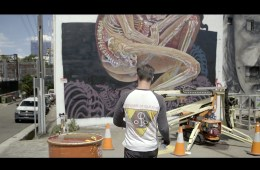 NYCHOS AUSSIE HAZE AUSTRALIA VIDEO RECAP