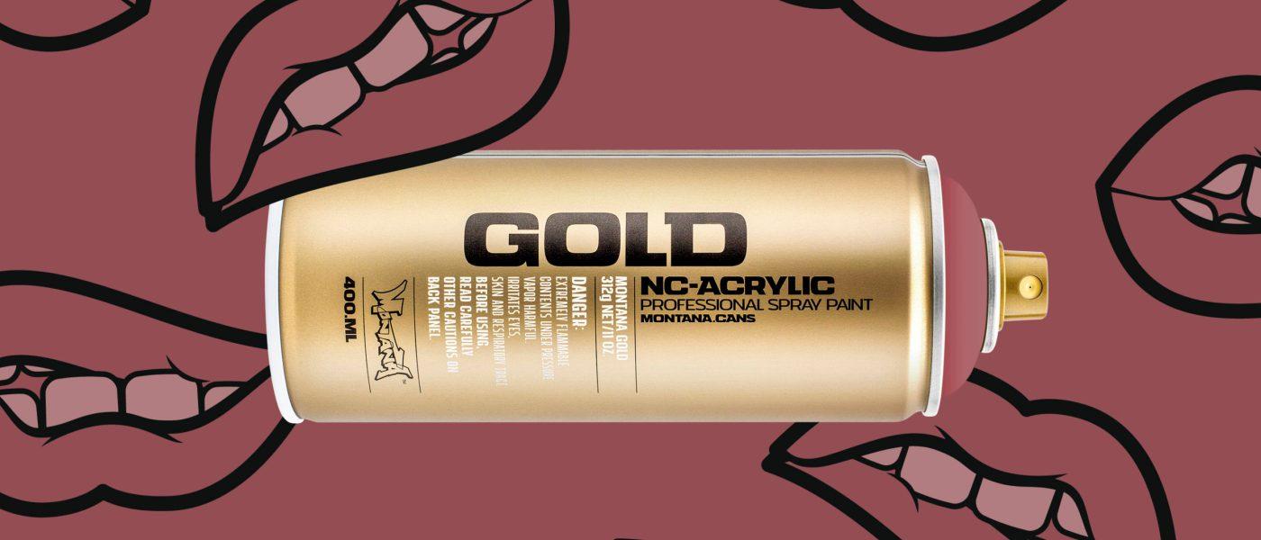 Montana GOLD G8170 LIP