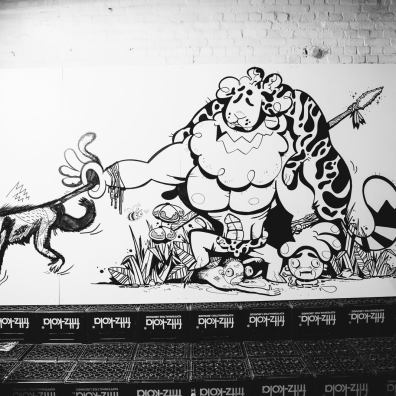 SECRET WARS ROUND 27 - Paragon + Partner vs. Gorillamette